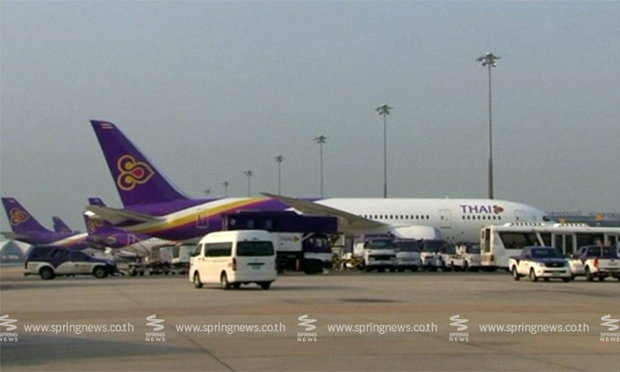 ขาดทุนหนัก! การบินไทยโละพนักงาน 2,000 คน เตรียมขายเครื่อง