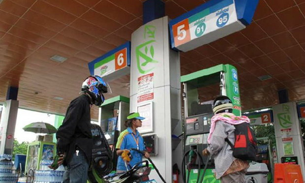 """พลังงานจ่อยกเลิก""""โซฮอล์91""""ขึ้นราคาเท่า95 ยัน ไม่กระทบจยย."""