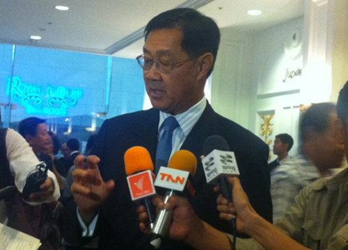 หม่อมอุ๋ยยันเศรษฐกิจไทยไม่เข้าภาวะเงินฝืด