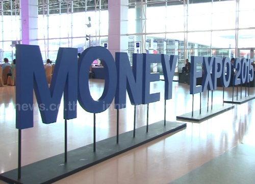 money expo2015วันสุดท้ายปชช.สนใจลงทุน