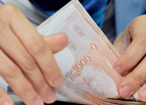กสิกรไทยคาดบาทอ่อนแตะ34.75บ./ดอลลาร์ปลายปี59