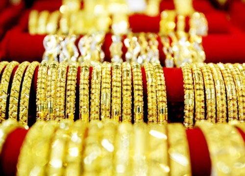 ราคาทองคำรูปพรรณขายออก 19,550 บาท