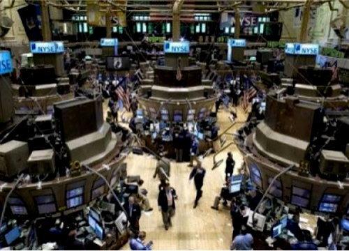 ตลาดหุ้นUSปิดทำการวันระลึกทหารผ่านศึก