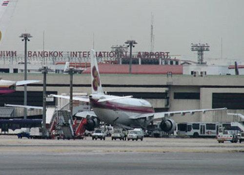 เอกชนมองแก้ปัญหาการบินพลเรือนไทยมาถูกทาง