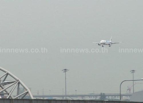คค.รอลุ้นผลตรวจมาตรฐานการบินของไทย