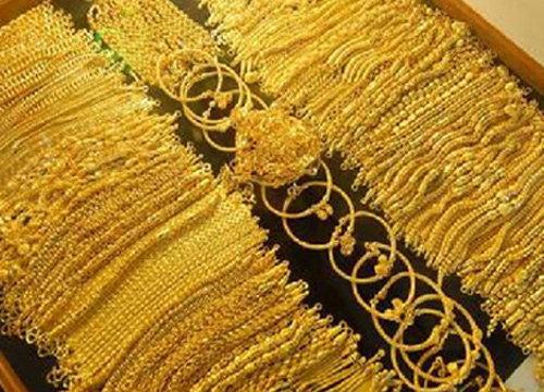 ทองลง350บ.รูปพรรณขายออก18,500บาท