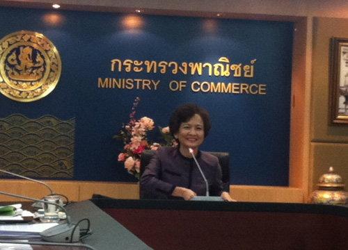 พณ.คาดมูลค่าซื้อสินค้าไทยพุ่ง7.3พันล.