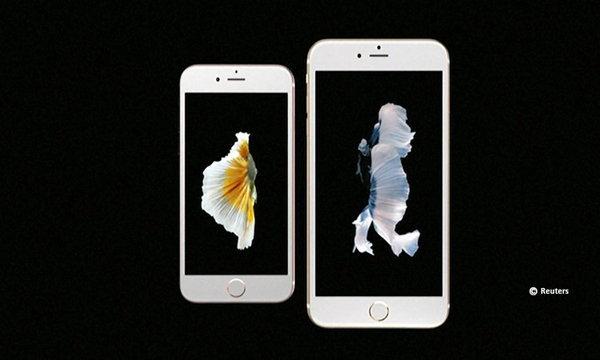 """ยอดขาย """"ไอโฟน"""" ร่วง! เป็นครั้งแรกในรอบ 10 ปี"""
