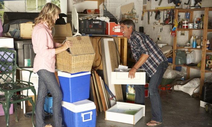 4 วิธีสร้างรายได้ จากของเก่าภายในบ้านของคุณ