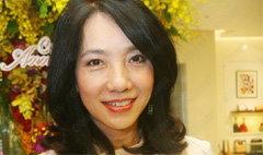 สุดยอดสาวไทย ติดอันดับนักธุรกิจยอดเยี่ยมแห่งเอเชีย