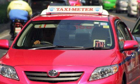 ขึ้นค่าแท็กซี่ กระทรวงคมนาคมไฟเขียวโลด
