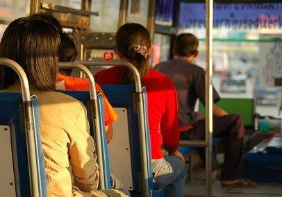 อัพเดท !! การปรับค่ารถเมล์ หลังน้ำมันขึ้นราคา