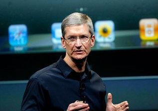 แอปเปิลแถลงอัตราเงินปันผล-เตรียมซื้อหุ้นคืน