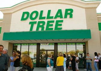 Dollar Tree ร้านขายของ เอาใจคนจน