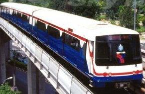 รถไฟฟ้าเตรียมขอปรับขึ้นค่าโดยสาร