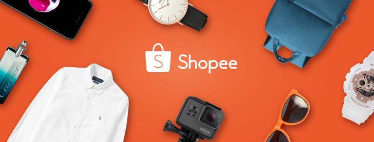 """Shopee ออนไลน์"""" แพลตฟอร์มช็อปปิ้งออนไลน์ที่โตเร็วสุดในอาเซียน"""