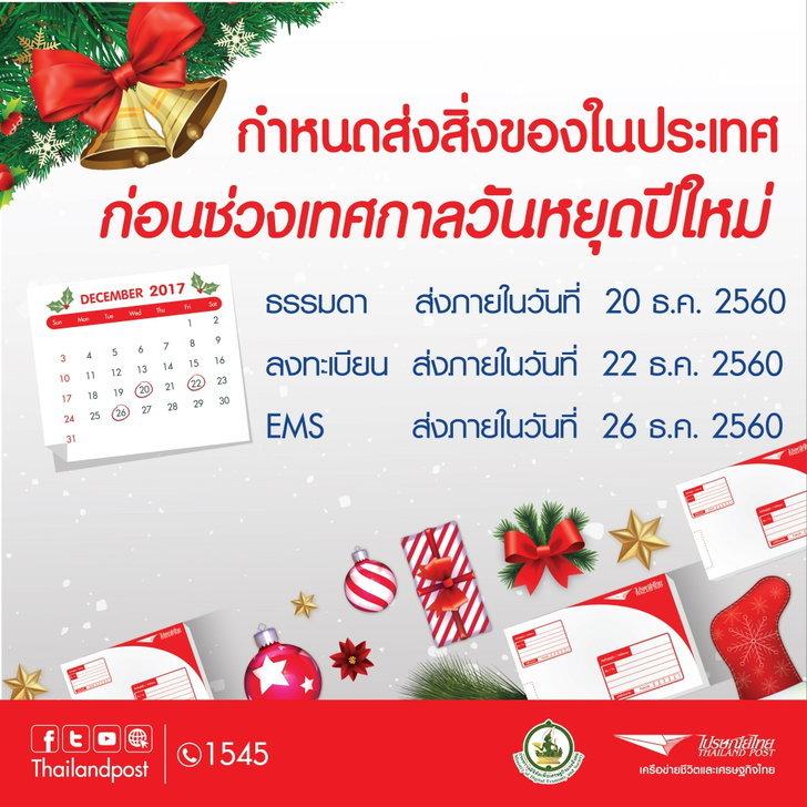 thailandpost