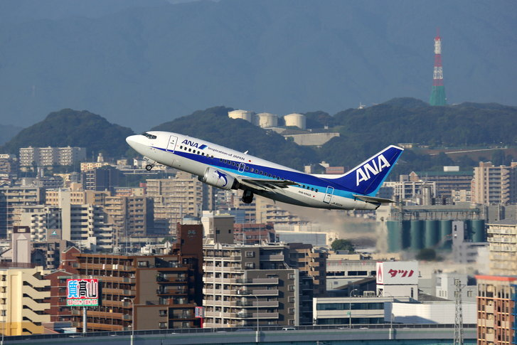 allnipponairways