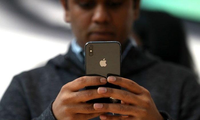 หุ้น 'Apple' ฉุดดาวโจนส์ร่วง -ทองพุ่งสูงในรอบ 4 สัปดาห์