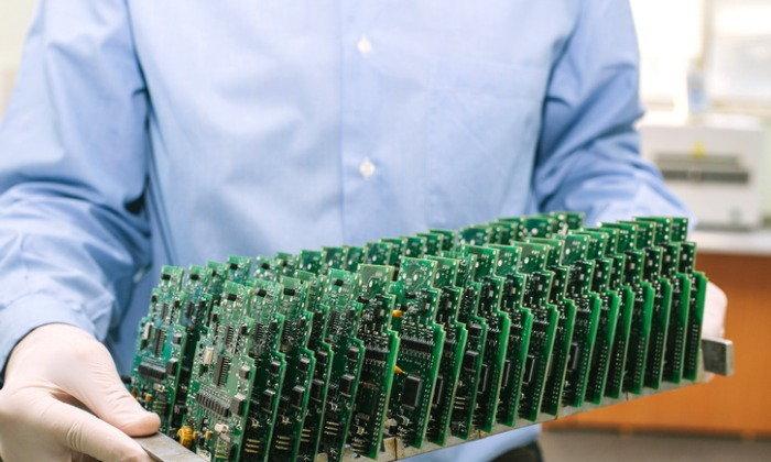 กรมการจัดหางานรับสมัครพนักงานผลิตแผงวงจรไฟฟ้าที่ไต้หวัน ระยะเวลา 3 ปี