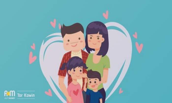 เรื่องการเงินบทใหม่ที่ผู้หญิง 'ควรรู้' เมื่อมีครอบครัว