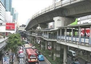 เผยราคาที่ดินแพง-ถูกสุด ของเมืองไทย