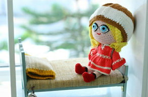 KIDS FUSION  ตุ๊กตาแฮนด์เมด ธุรกิจสร้างรายได้