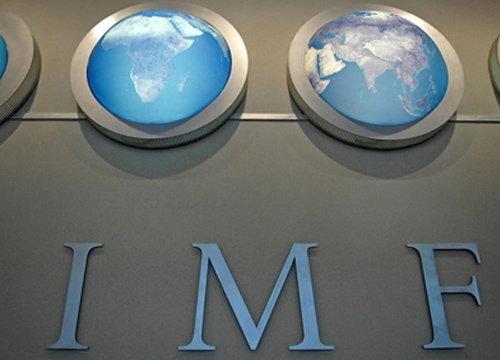 IMF เตือน แนวโน้มเศรษฐกิจโลก น่าห่วง