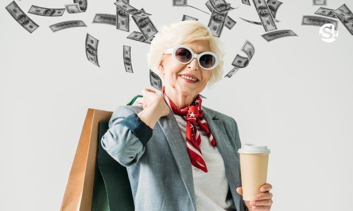 """เทรนด์ """"ผู้สูงวัย"""" โตไม่หยุด! ดันธุรกิจเกิดใหม่รุมโกยกำลังซื้อ"""