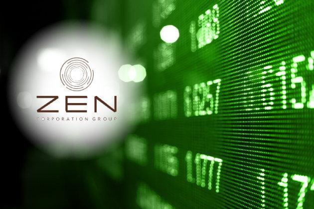 """""""ZEN"""" เนื้อหอม! ประเดิมเทรดวันแรกทะลุยอดจองรับปี 2562"""