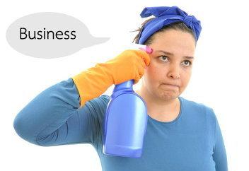 ไอเดียดีๆ...เมื่อคุณแม่บ้านอยากทำธุรกิจ!!