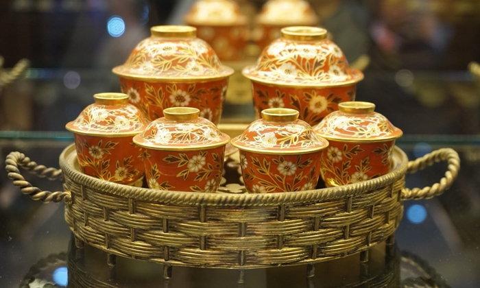 เปิดพิพิธภัณฑ์บุราณศิลป์ของสะสม 1,000 ล้าน เขย่าวงการนักสะสมในเมืองไทย
