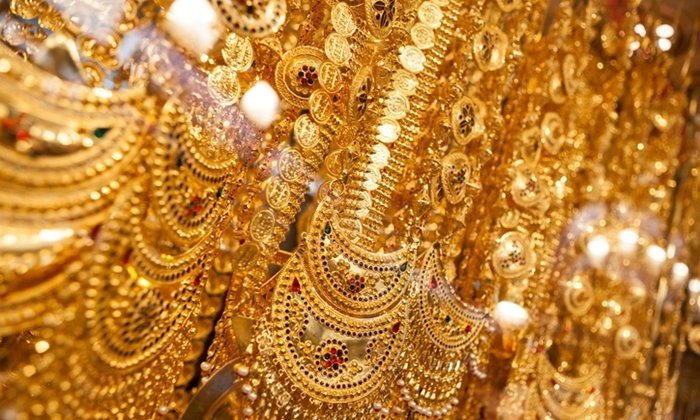 ราคาทอง ขยับตัวเพิ่มขึ้น 50 บาท ทองรูปพรรณขายออกบาทละ 22,700 บาท