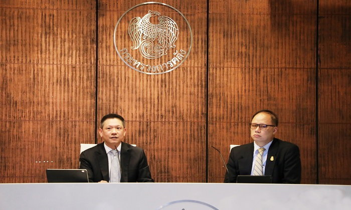 หนี้ครัวเรือนไทยอยู่ที่ 12.97 ล้านล้านบาท คลังย้ำไม่น่ากังวล