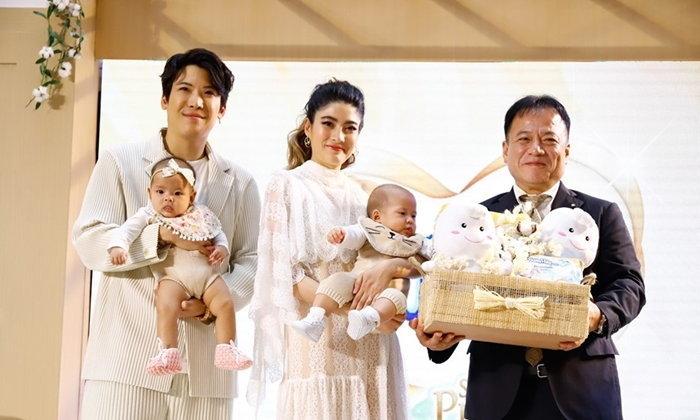 มามี่โพโคเปิดตัวนวัตกรรมผ้าอ้อมซุปเปอร์พรีเมี่ยมออร์แกนิคครั้งแรกในประเทศไทย