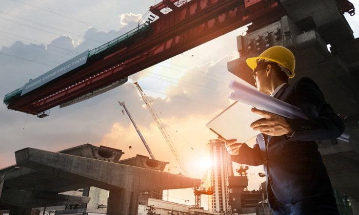 ซิโน-ไทยแกร่ง ใต้ร่มชาญวีรกูล ลุ้นแซงขึ้นที่ 1 บริษัทก่อสร้างเมืองไทย!