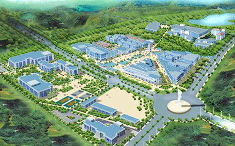 """เวียดนามเริ่มก่อสร้าง """"ศูนย์อวกาศแห่งชาติ"""" มูลค่า 600 ล้านดอลลาร์แล้ว"""
