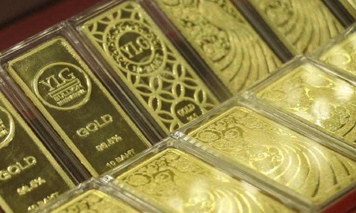 วายแอลจี เผยตลาดสัญญาซื้อขายทองคำล่วงหน้าคึกคัก ชี้เทรดทองด้วยโรบอทจ่อเพิ่มกำไรแม่น