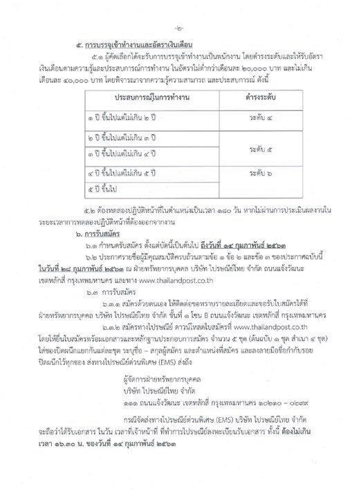 thaipost1