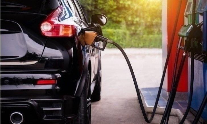 เติมด่วน! พรุ่งนี้ราคาน้ำมันเบนซินเพิ่มขึ้น 50 สตางค์ต่อลิตร