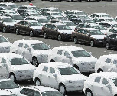 """สำรวจพบ คนไทย 6 คนจาก 100 คนเตรียมเงิน""""ซื้อรถ""""สิ้นปีนี้"""