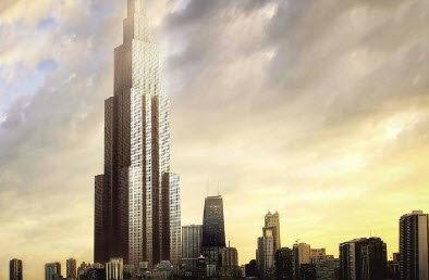 จีนทุ่มกว่า 4 หมื่นล้าน สร้างตึกสูงที่สุดในโลก