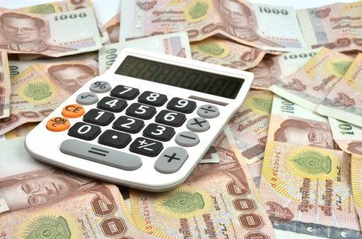 ครม.อนุมัติปรับโครงสร้างภาษีเงินได้บุคคลฯ สูงสุดลดเหลือ 35% จาก 37%