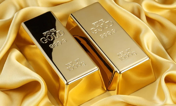 สภาทองคำโลกคาดความต้องการทองคำในอินเดียอาจดิ่งต่ำสุดในรอบ 26 ปี