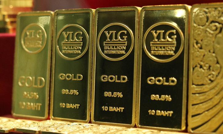 YLG มองราคาทองปรับฐานต่อเดือน ก.ย. แนะจับจังหวะซื้อ เชื่อระยะยาวอยู่ในช่วงขาขึ้น