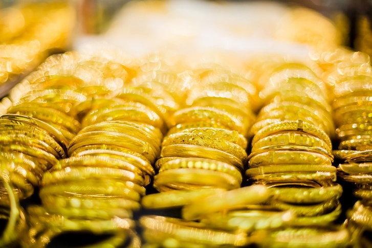 ทองทรุด! ราคาทองวันนี้ 16/9/63 ครั้งที่ 1 ลดลง 100 บาท ทองรูปพรรณขายออกบาทละ 29,400 บาท