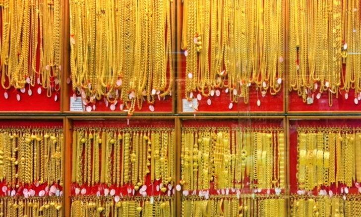 มีสติ! ราคาทองวันนี้ 13/10/63 เปิดตลาด ทองยังหลุด 29,000 บาท