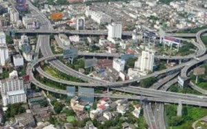 ร่างผังเมืองกทม.ใหม่ บูม 5 ทำเล-ตัดถนน 140 สาย
