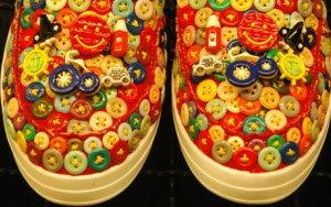 House Of Siree รองเท้าแนวใหม่ คู่เดียวในโลก