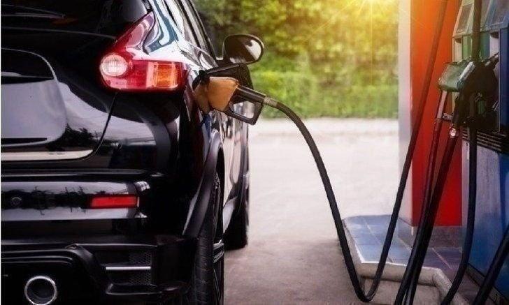 เต็มถัง! พรุ่งนี้ราคาน้ำมันทุกชนิดเพิ่มขึ้น 60 สตางค์ต่อลิตร